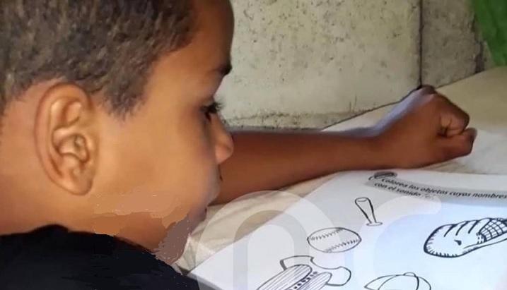 Niño de 7 años se ahorca mientras jugaba con una soga