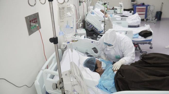 Se reportan otras 16 muertes por coronavirus; RD se acerca a dos mil defunciones