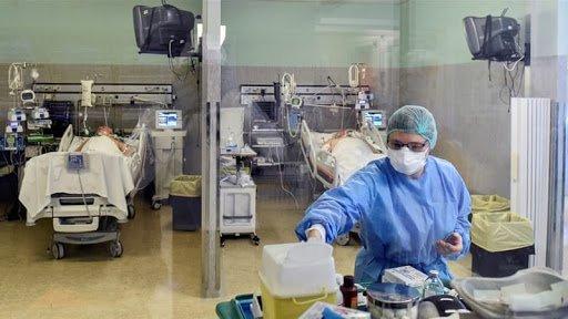 Coronavirus RD: 3 muertes y 234 casos notificados en últimas horas
