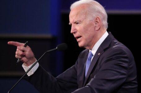 Joe Biden aventaja a Trump en los sondeos, que no permiten descartar sorpresas