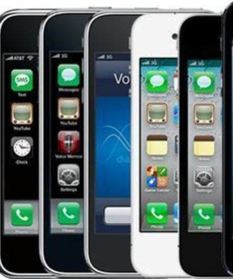 Apple presentará mañana el iPhone 12