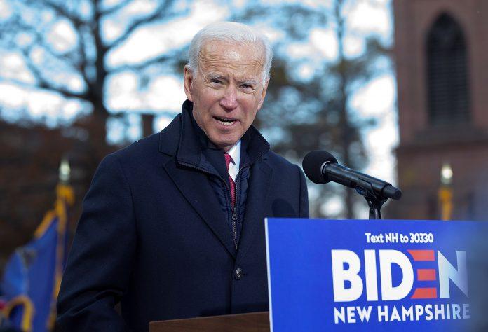 Las encuestas amplían la ventaja de Biden sobre Trump