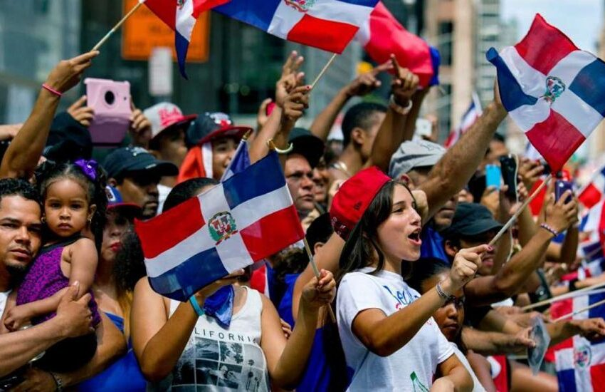Dominicanos son mayoría de latinos votantes en Nueva York y segundos en Nueva Jersey