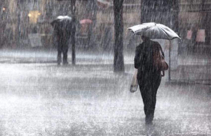 COE aumenta a 12 las provincias en alerta verde por lluvias