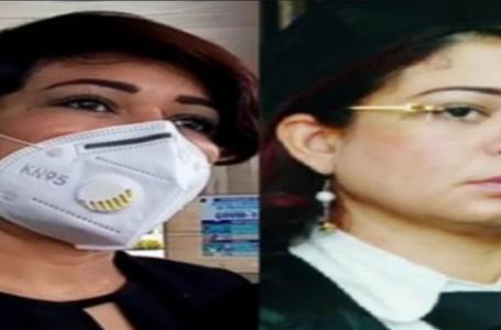 Abogada Evelyn Torres, que pregona discurso anticorrupción, fue cancelada como jueza por irregularidades