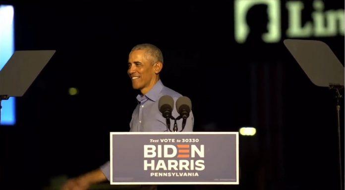 Obama hará campaña por Biden este sábado en Miami