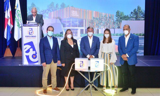 Inicia la Expo Cibao con llamados de más inversión en la región