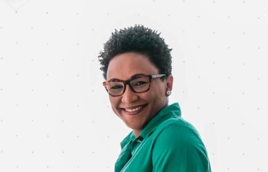 Periodista Edith Febles da positivo al coronavirus