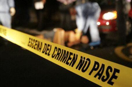 Hombre asesina prometida y se suicida en La Vega