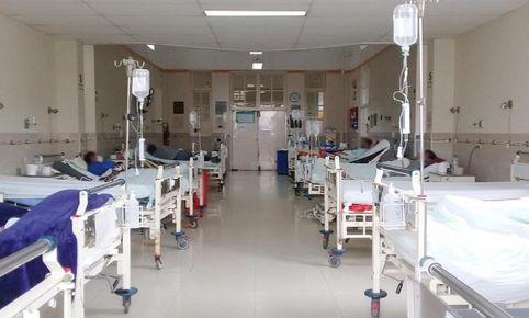 Salud Pública reporta 404 casos nuevos y tres defunciones por COVID-19 en la RD