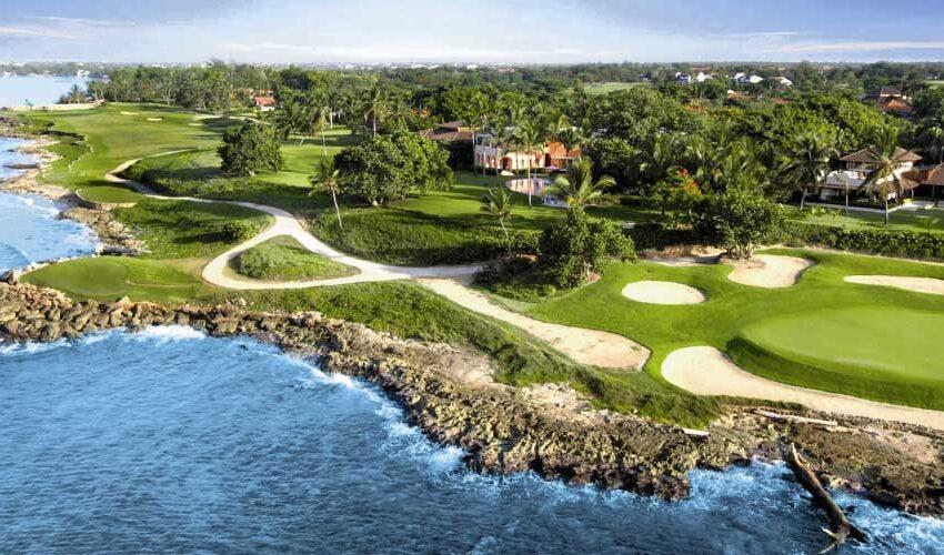 Celebrarán Copa de Golf Diplomática y Consular en Casa de Campo