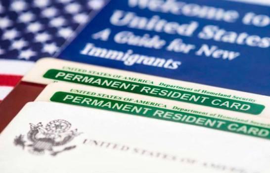 República Dominicana excluida del programa de lotería de visas de EE.UU.