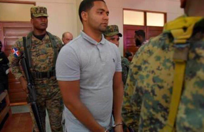 Autoridades aseguran traslado de Marlon Martínez fue para garantizar su seguridad