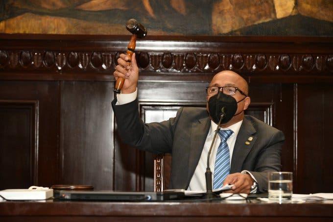 Diputados aprueban extender 45 días más el estado de emergencia