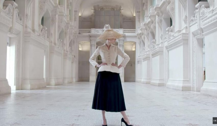 «Fashion films», el formato narrativo del futuro