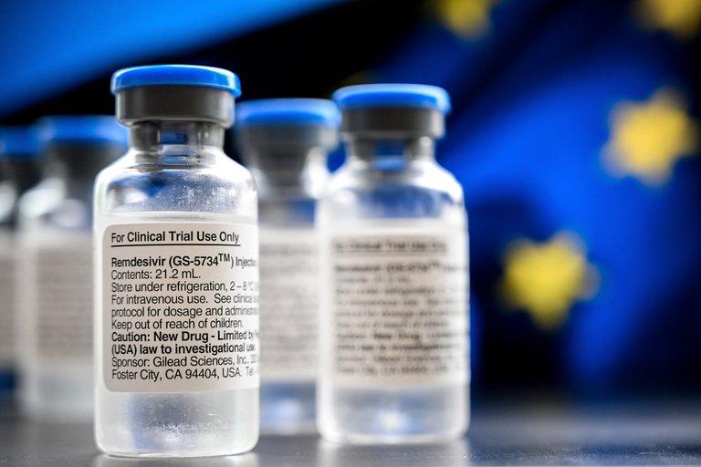 La OMS desaconseja el uso de Remdesivir para tratar a pacientes de COVID-19 por la falta de resultados