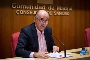 Madrid se cerrará del 4 a 14 de diciembre para evitar la expansión del virus