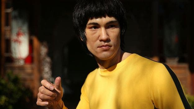 """Bruce Lee, """"el pequeño dragón"""" de los mil talentos, cumpliría hoy 80 años"""