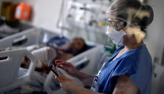 Reportan 1,560 nuevos casos de coronavirus y ocho muertes