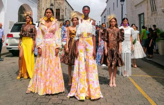 Dominicana Moda presentará desfiles de forma virtual el 27 de noviembre