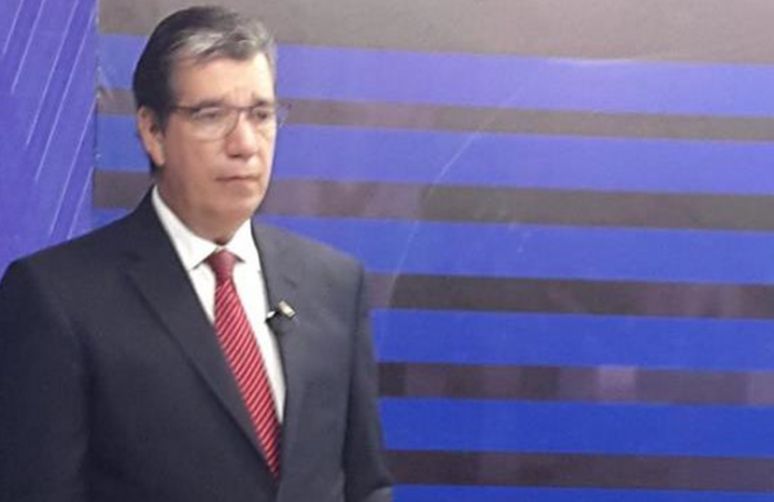 Fallece presentador de noticias Henry Pimentel