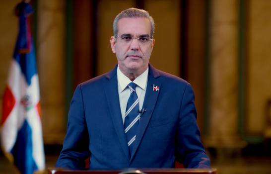 Abinader baja cuatro puntos pero sigue siendo el segundo presidente mejor valorado en América Latina