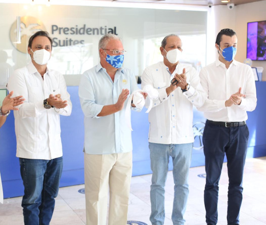Grupo Lifestyle reabre hotel en Punta Cana