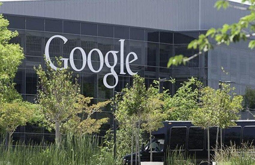 Google critica las leyes de la CE contra el abuso de poder de tecnológicas