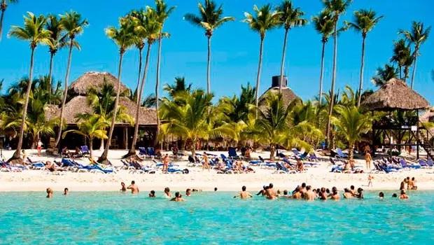 El turismo extranjero en República Dominicana cae un 78,47 % en noviembre