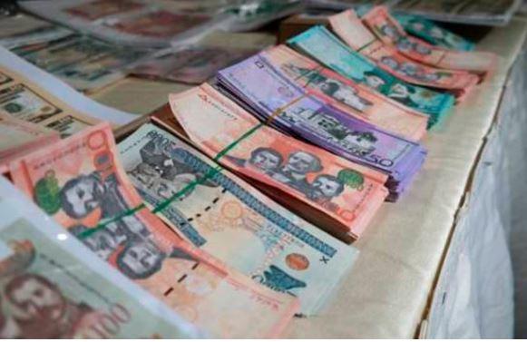 Gobierno desembolsa RD$2,311.50 millones correspondientes a la regalía pascual del programa Fase I