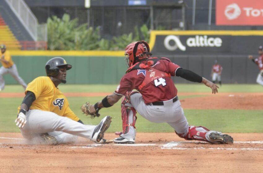Los Gigantes y las Águilas se miden en la final inédita de la liga dominicana