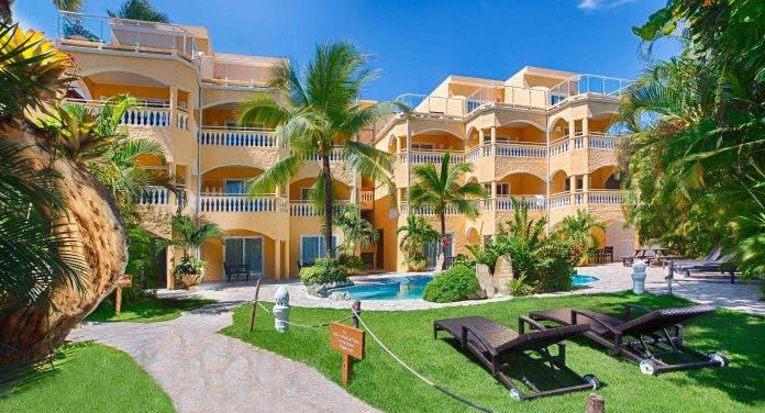 Villa Taína, hotel ideal para amantes del deporte y aventura