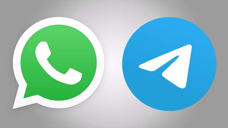 Telegram y WhatsApp: cuáles son las diferencias, virtudes y fallas de cada aplicación