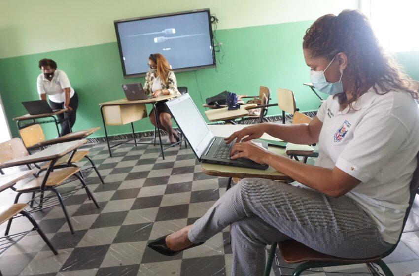 Seccionales ADP piden maestros impartan docencia desde sus casas por rebrote COVID-19