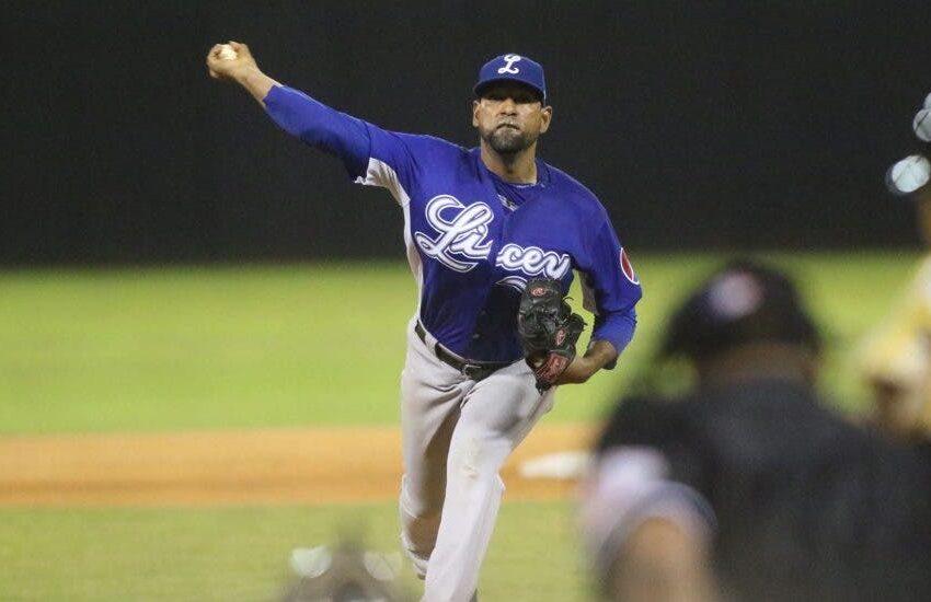 César Valdez es incluido en rotación de las Águilas para Serie del Caribe 2021