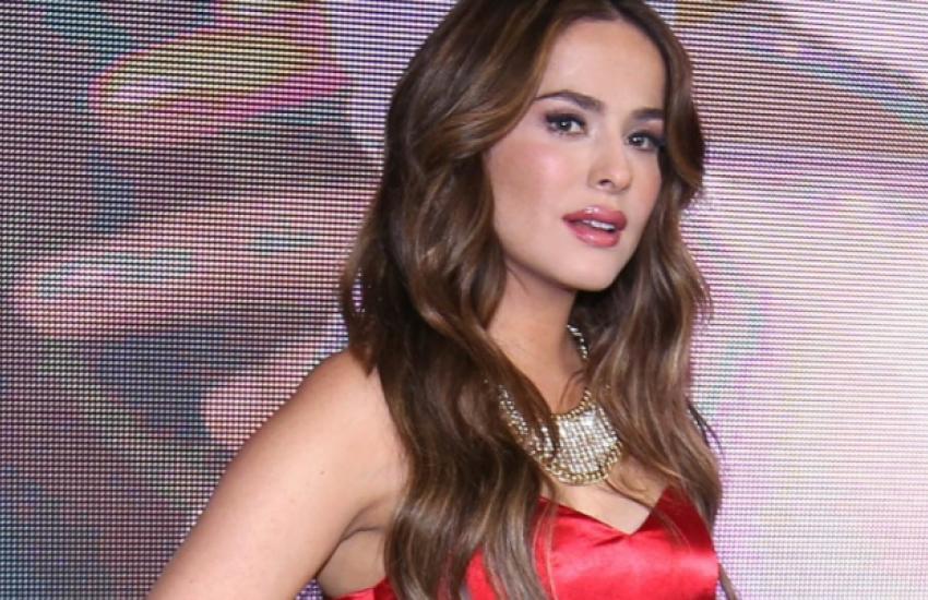 Luego de superar el coronavirus, la actriz Danna García asegura que está perdiendo su memoria