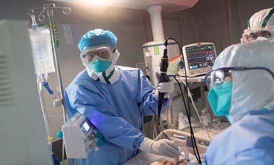 Salud Pública notifica 21 muertes por Covid-19 y 1,242 nuevos casos