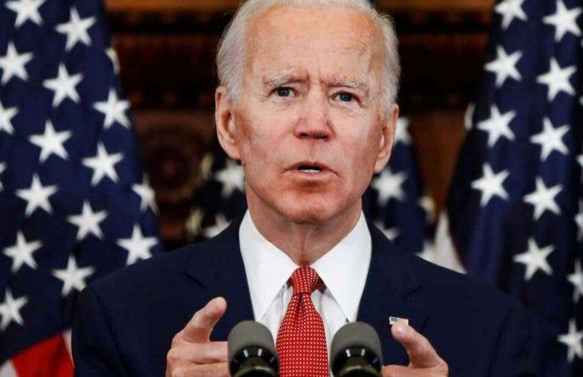 Biden lanza su plan de alivio a familias y empresas golpeadas por la crisis