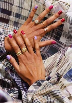 5 tendencias de colores de uñas para 2021 y cómo conseguirlas