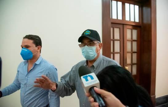 Leonardo Faña en riesgo de perder libertad y cargo en el Gobierno