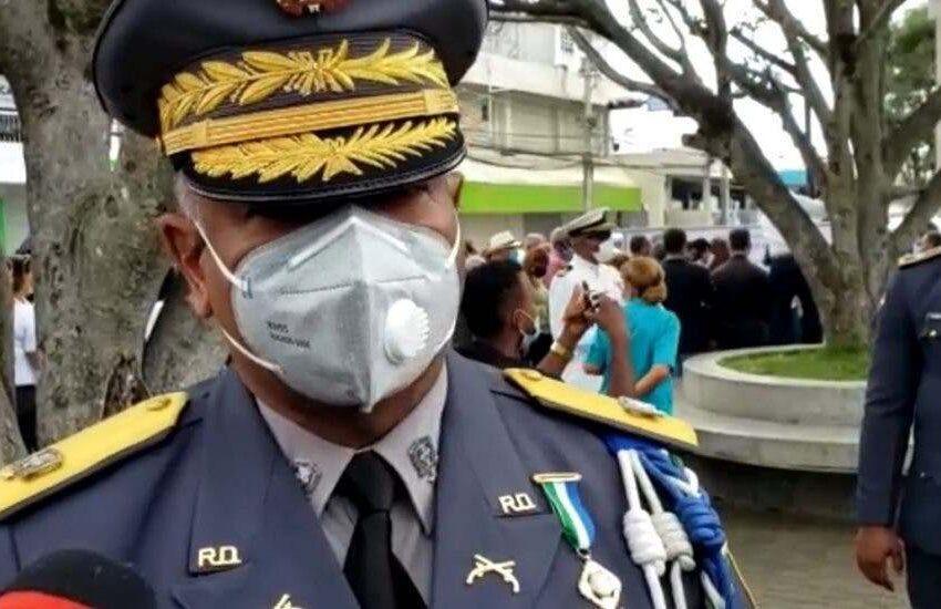 Director Regional PN a responsable triple asesinato: esperamos que no busque padrinos para entregarse