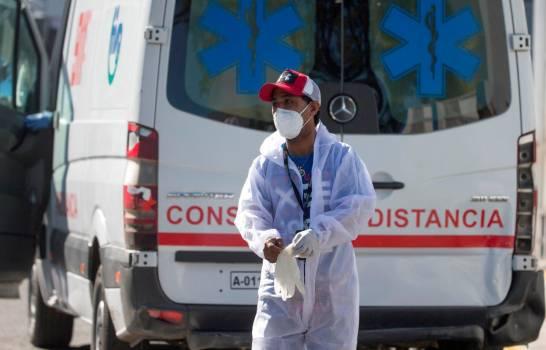 Once muertos y 1,848 nuevos casos de COVID-19 reporta este lunes