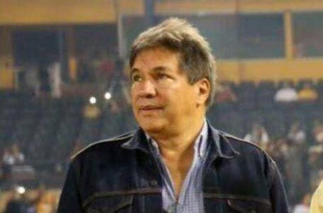 Fallece Juanchy Sánchez afectado por COVID-19