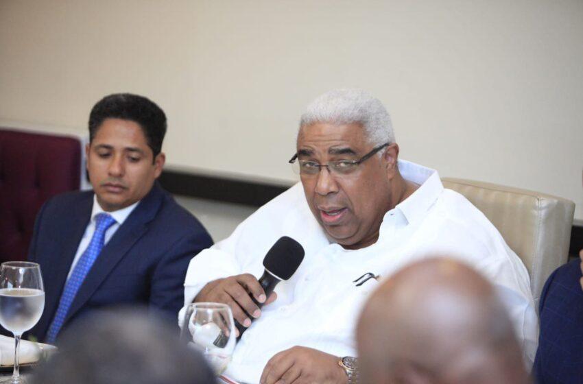 Peña Guaba: Decisión JCE empujaría a los partidos afectados a un acuerdo con el PLD en el 2024 para sacar al PRM del Palacio