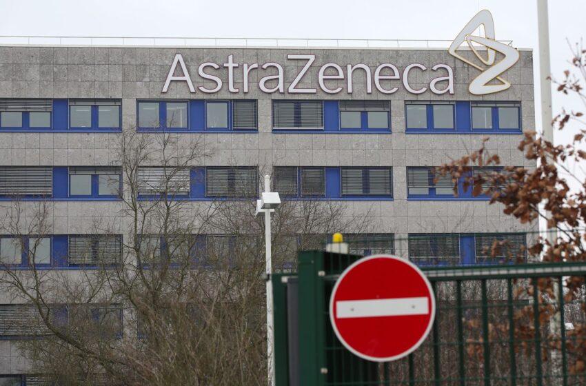 Los alemanes recelan de la vacuna de AstraZeneca