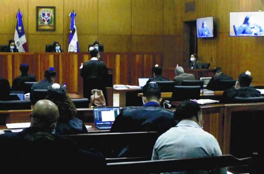 Testigos ven legalidad en empresas ligadas soborno