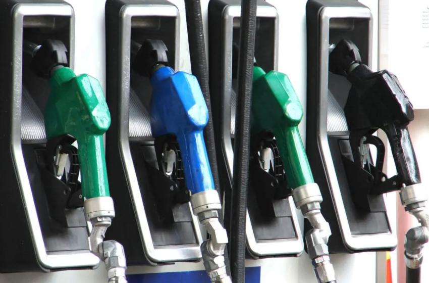 Precios en los combustibles se mantienen congelados