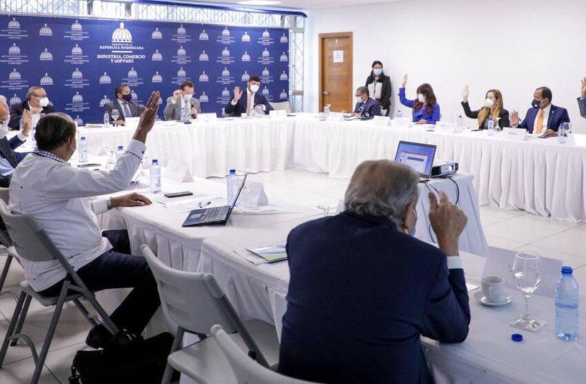 Consejo de Zonas Francas aprueba instalación de nueve empresas en distintos parques del país