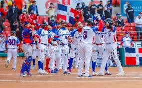 Serie del Caribe: República Dominicana vence a México