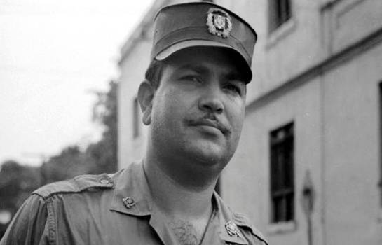 Se conmemora este martes 48 años de la muerte de Caamaño